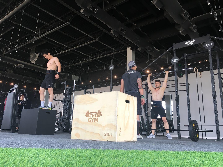 Markham CrossFit