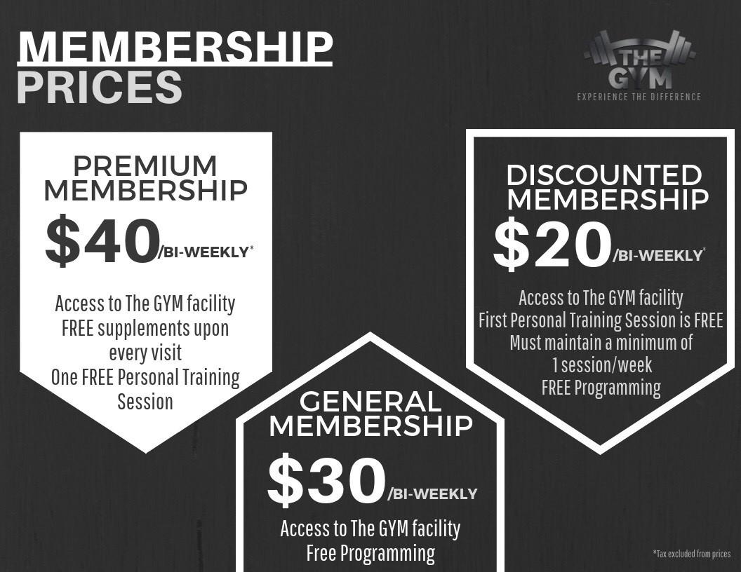 markham-gym-membership
